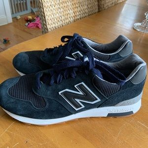 New BAlance 1400 sneaker from J Crew size 12